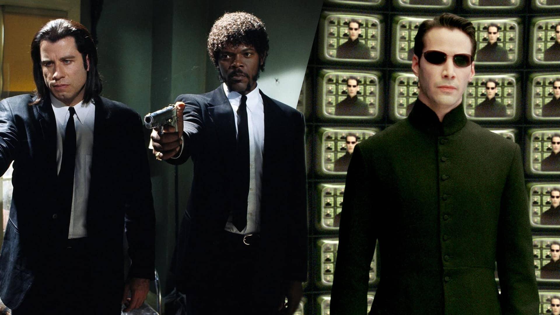 TOP 10 legendárnych filmových klasík