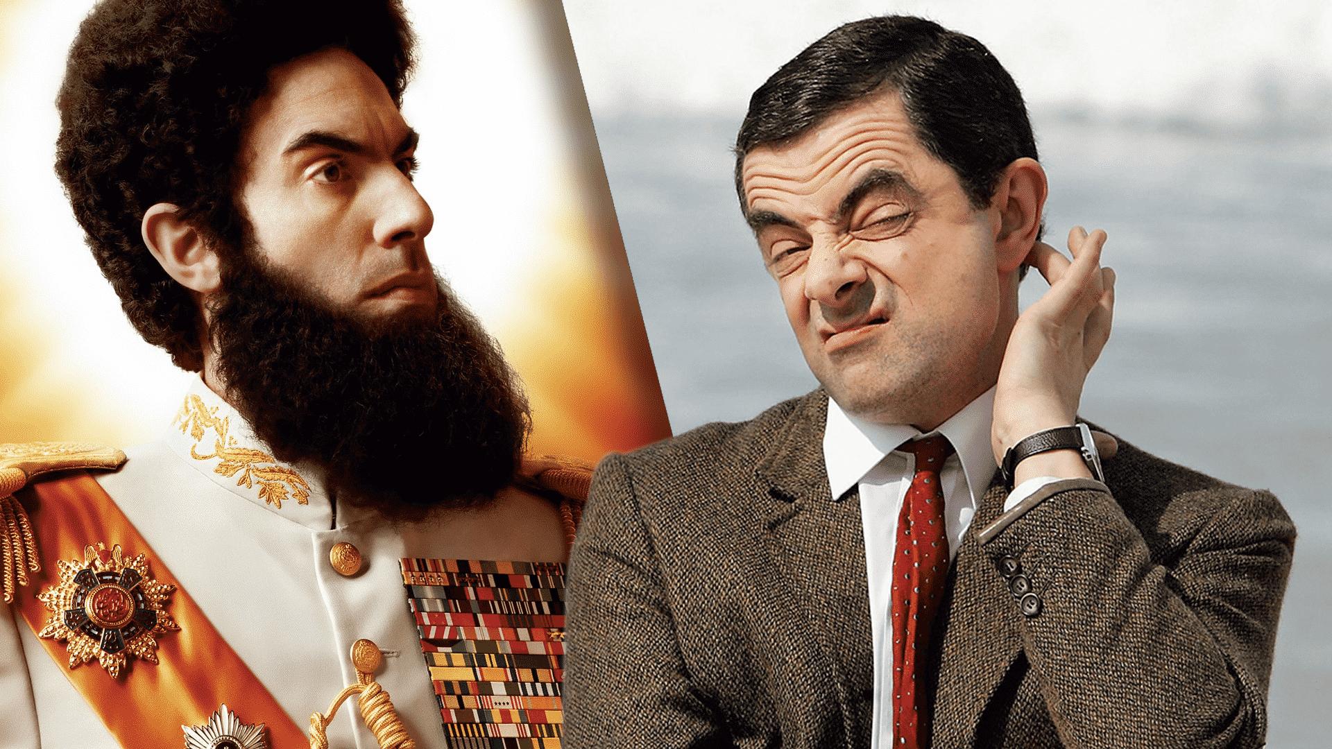 Top 10 komédií na Netflixe
