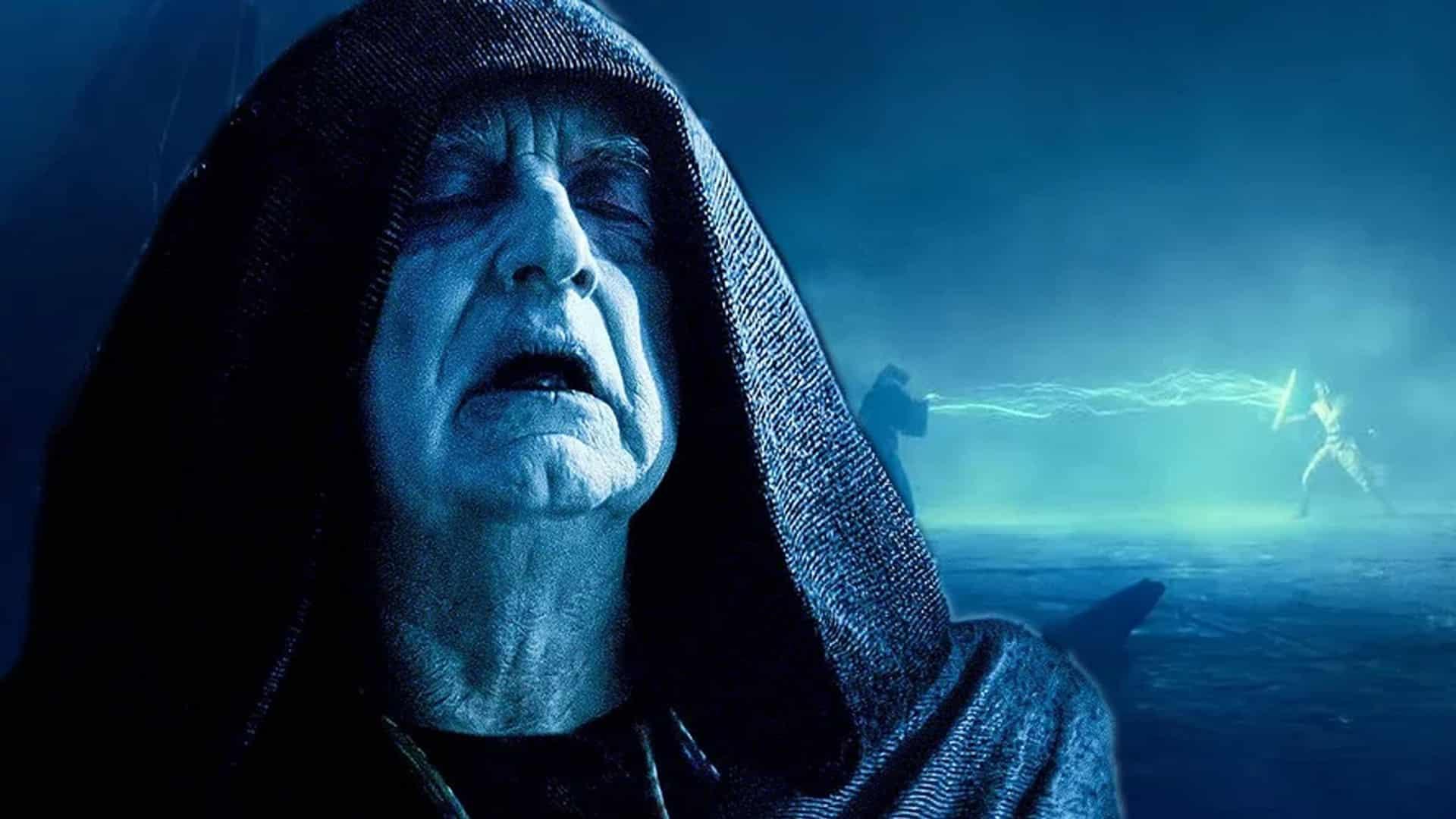 kto bol v skutočnosti Reyin otec
