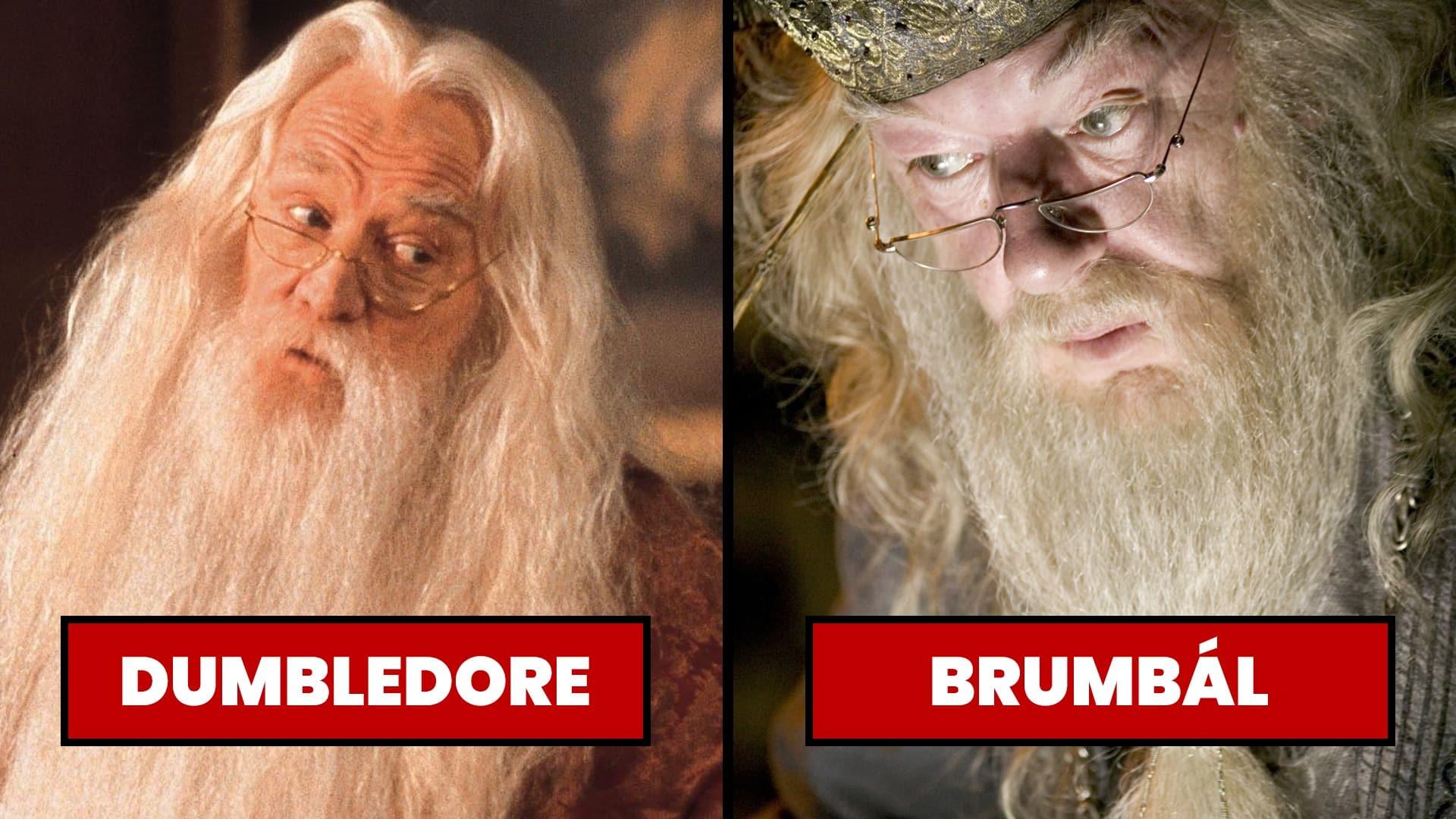 české preklady Harry Potter filmov