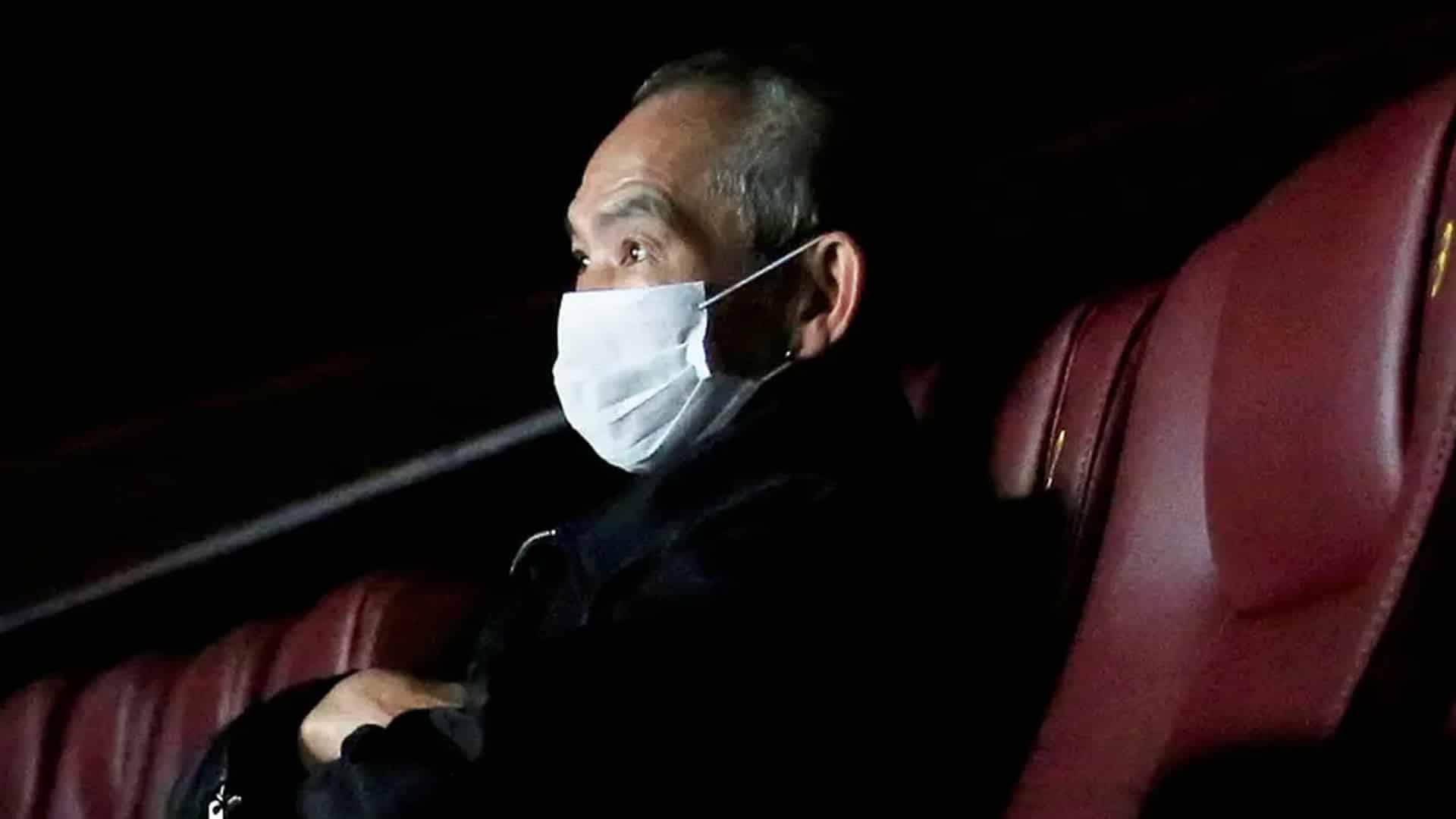 koronavírus zatvára kiná
