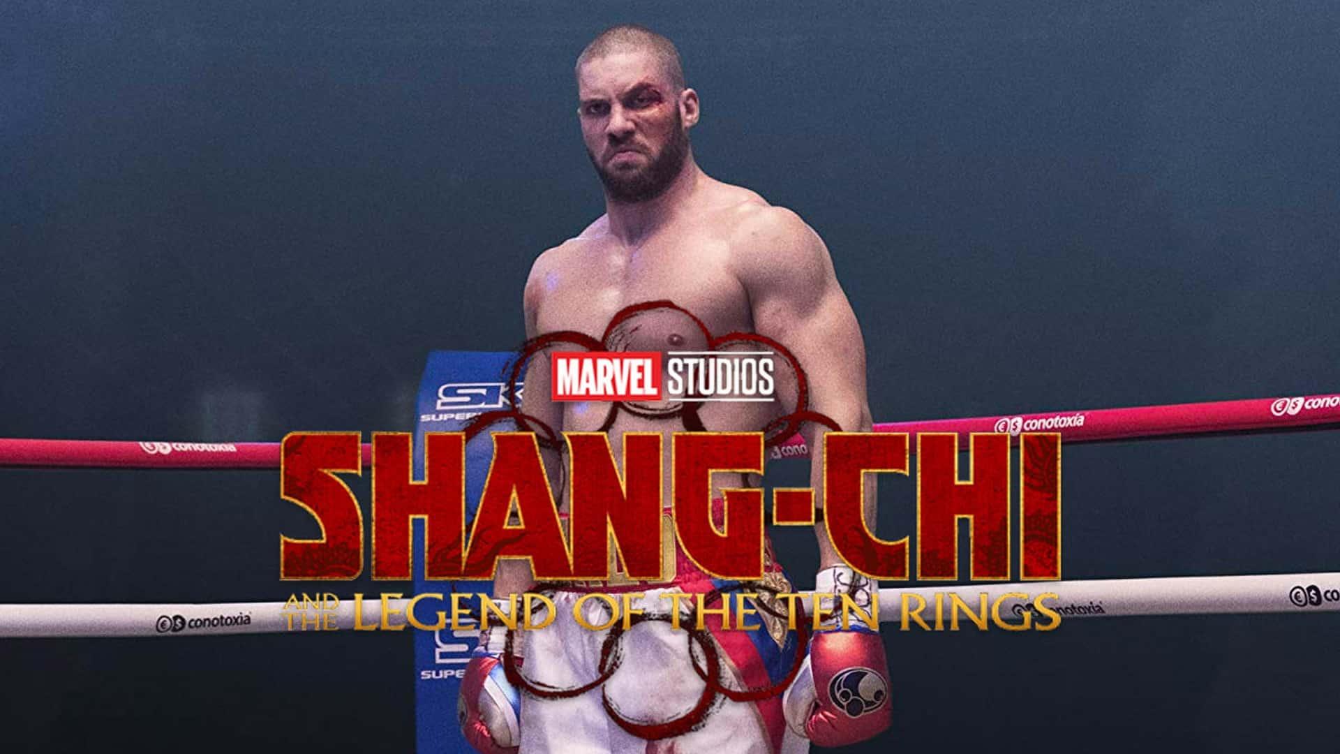 záporák filmu Shang-Chi