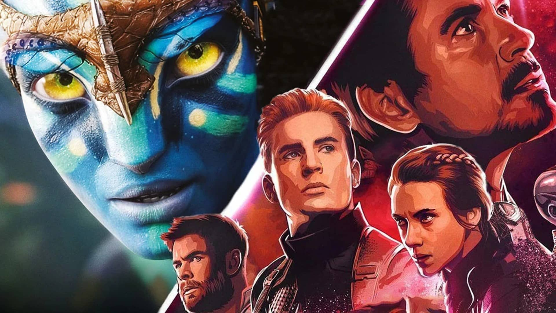Zarobí dlho očakávaný film Avatar 2 viac ako Avengers: Endgame?