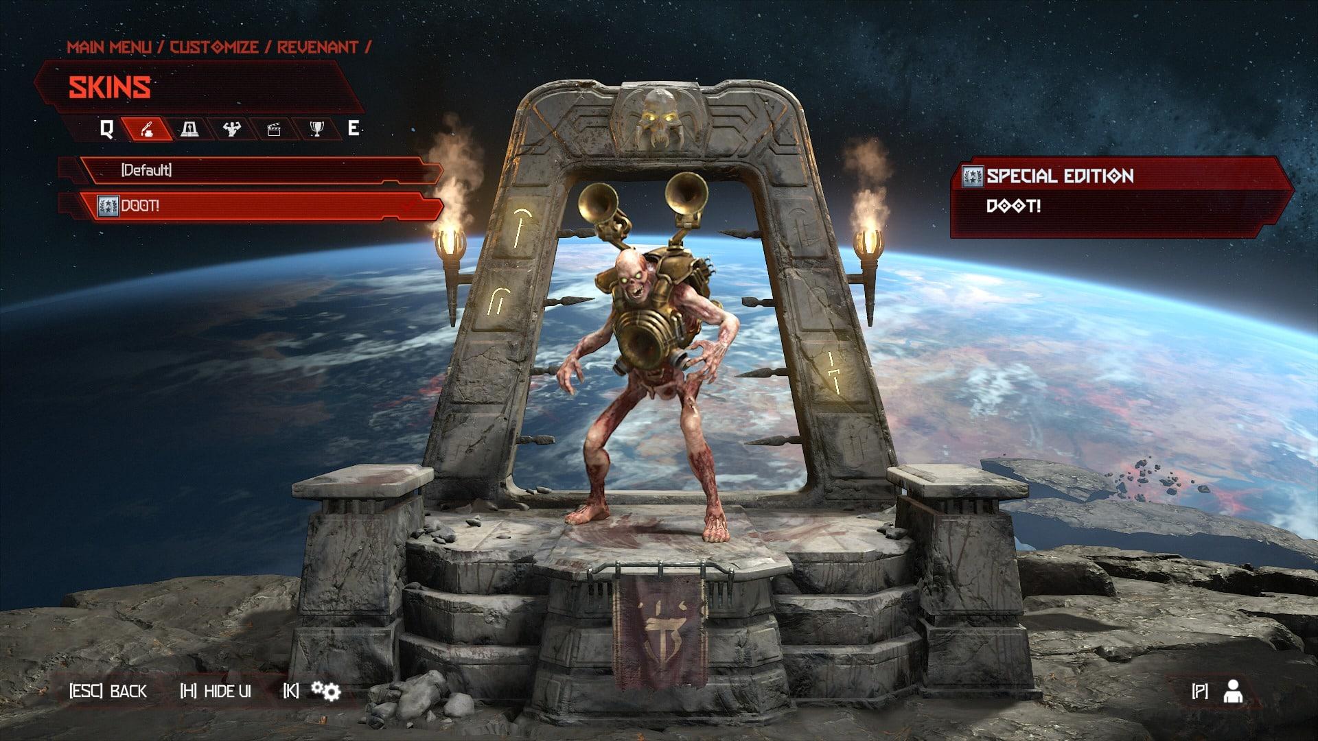 Doom Eternal recenzia