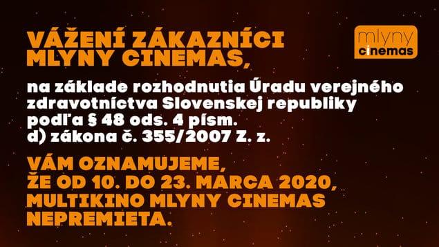 Mlyny Cinemas