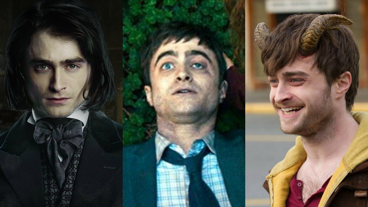 radcliffe role