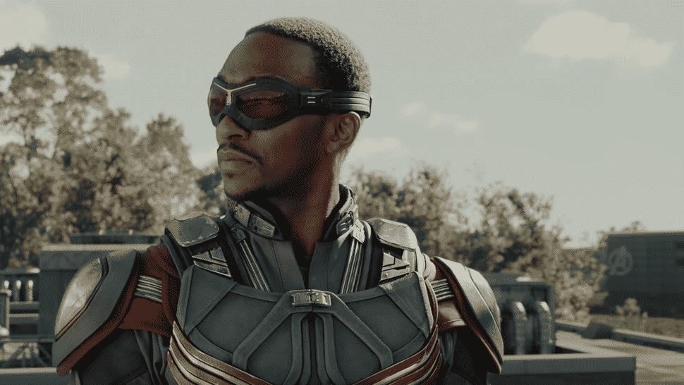 Sam Wilson - Captain America