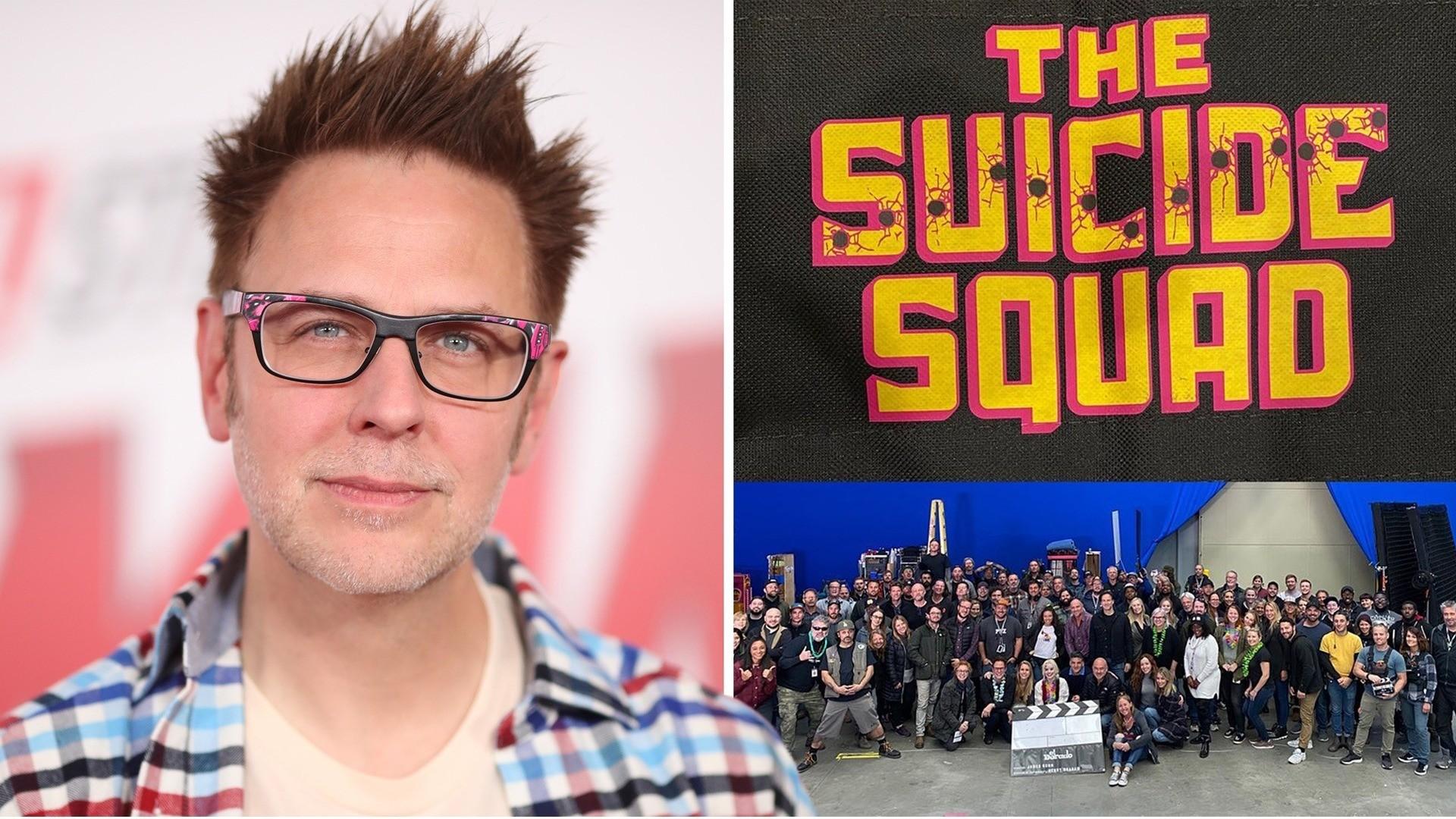 Suicide Squad Gunn