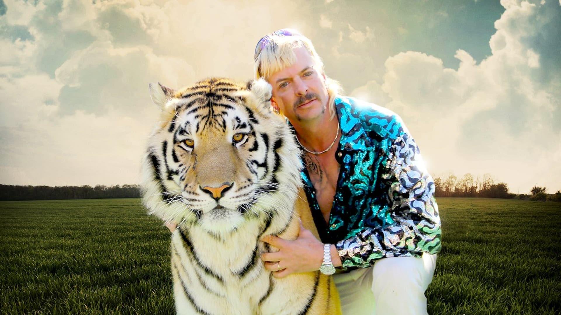 Tiger King recenzia