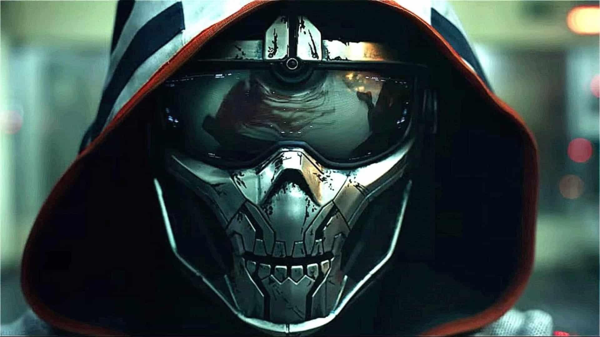 Taskmaster kopíruje Avengerov
