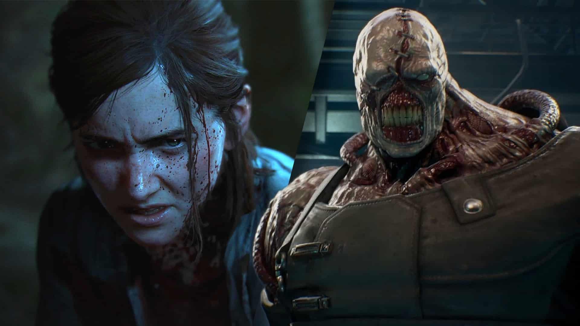 Top 5 zombie hier