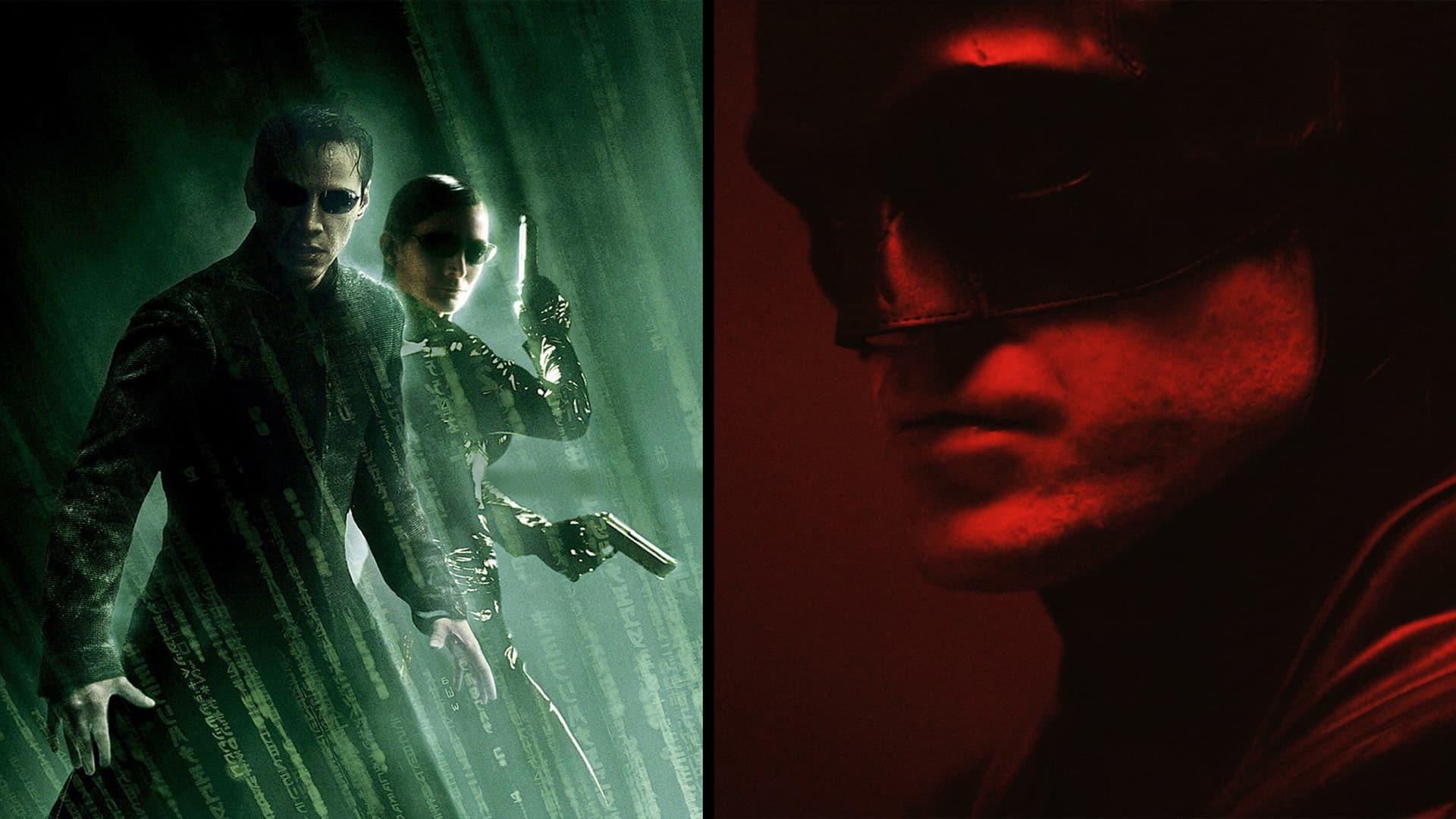 Filmy Matrix 4 a nový Batman môžu byť odložené. Máme sa báť?