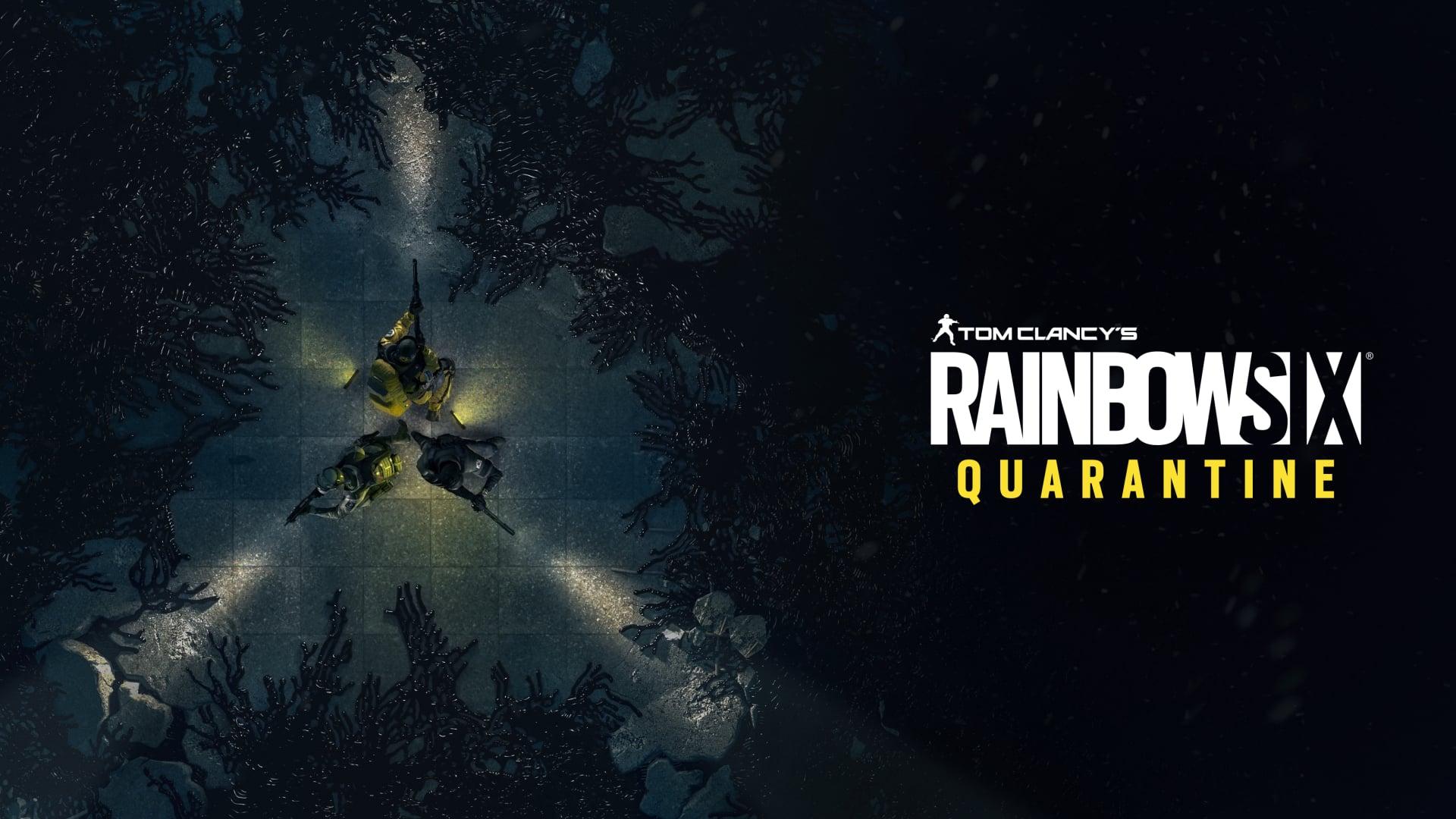 rainbow quarantine