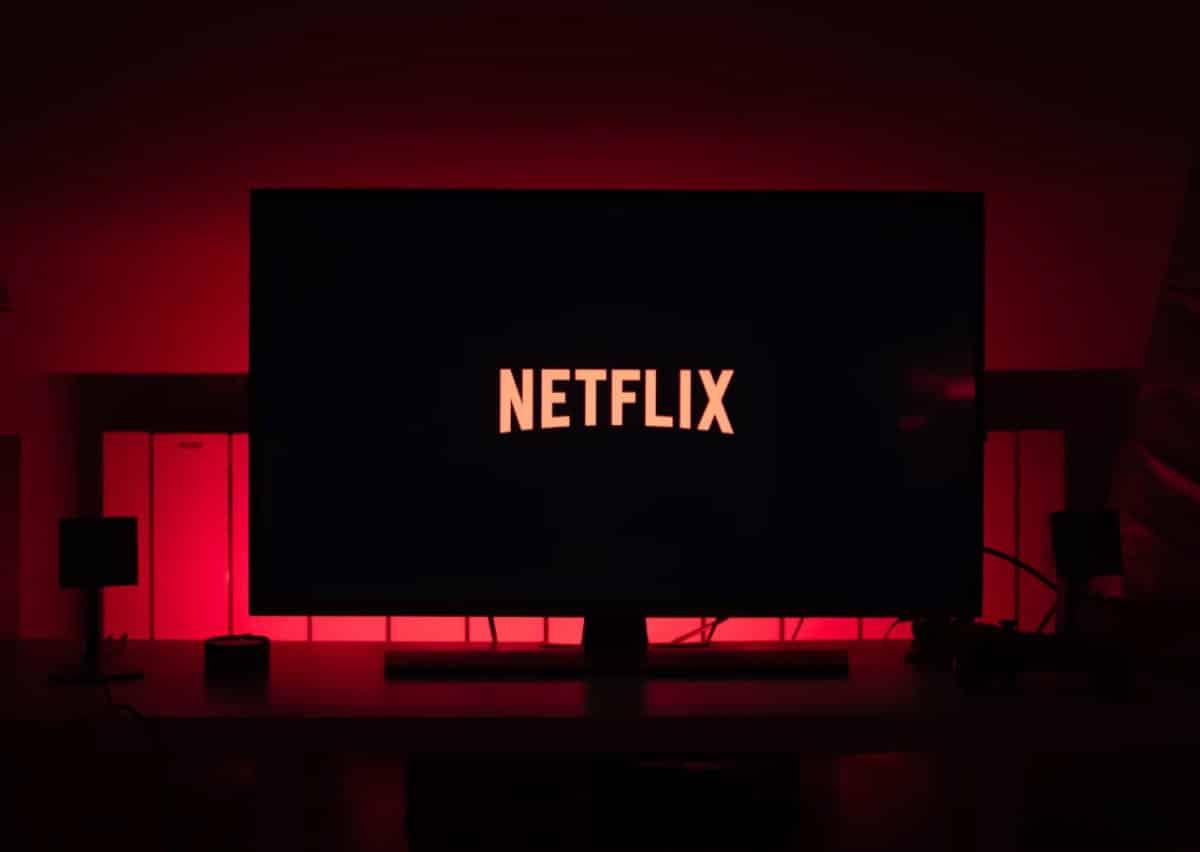 Netflix kino