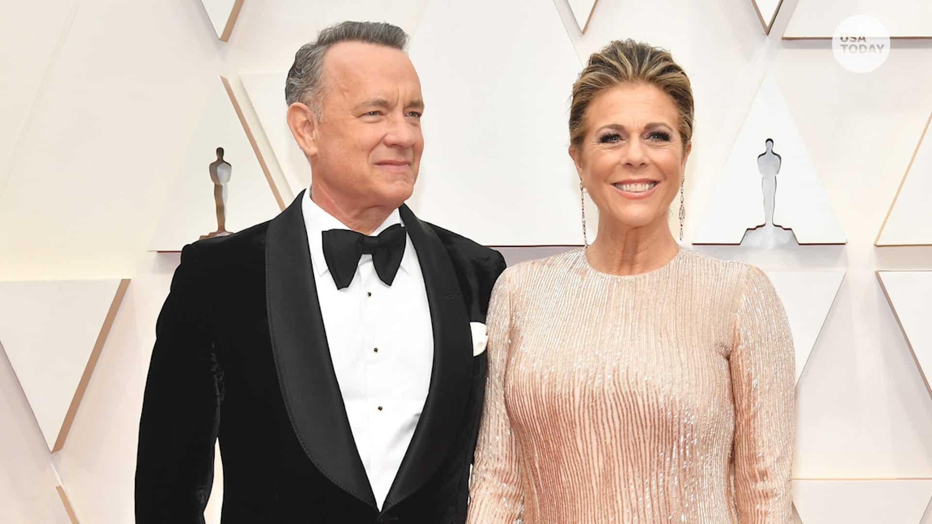 Herec Tom Hanks