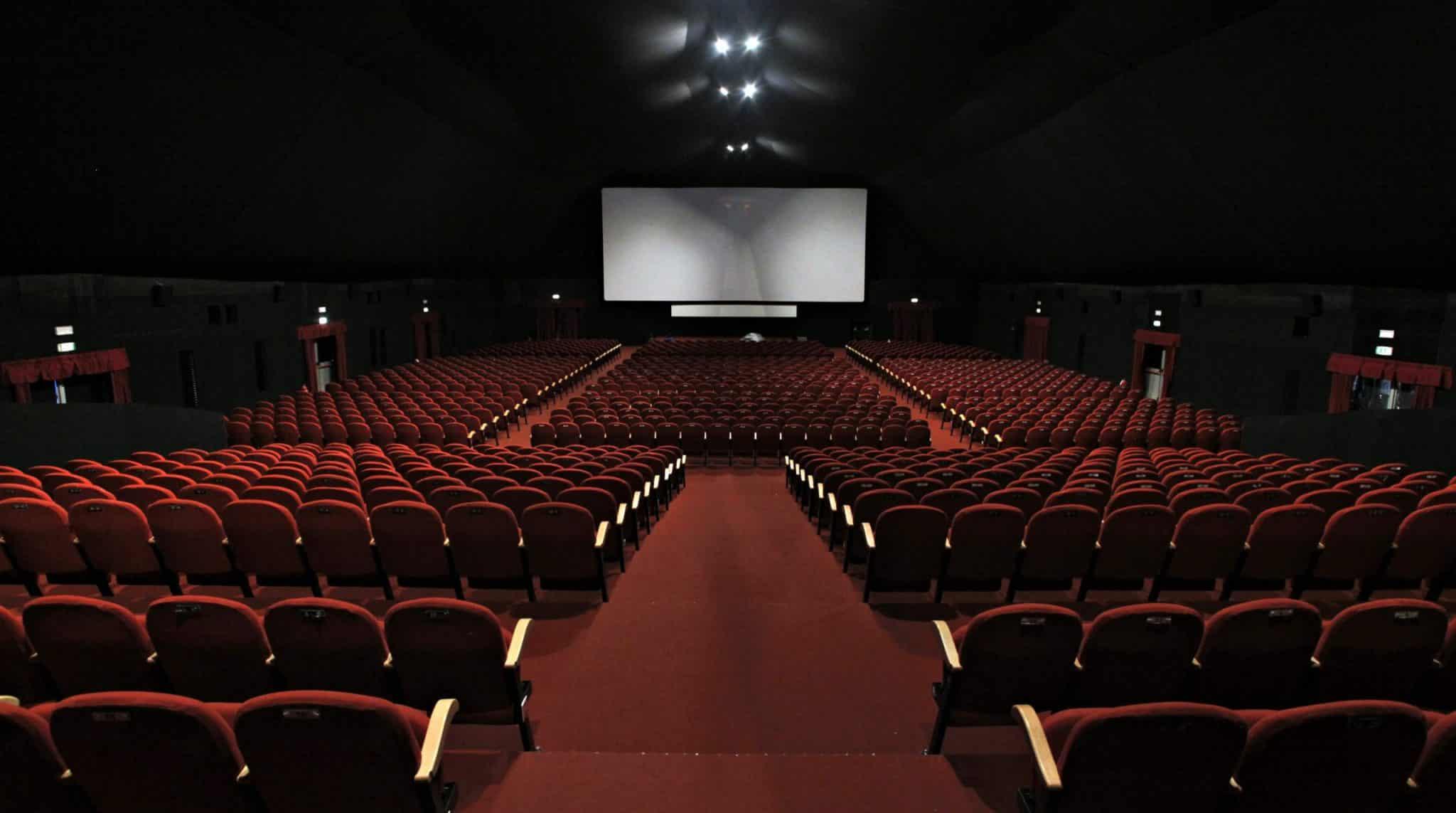 Cinema Theather