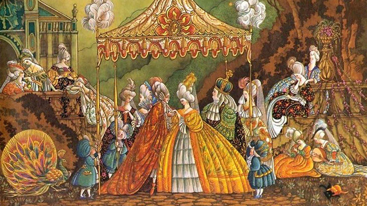 tip na knihu House of Salt and Sorrows (dvanásť tancujúcich princezien)