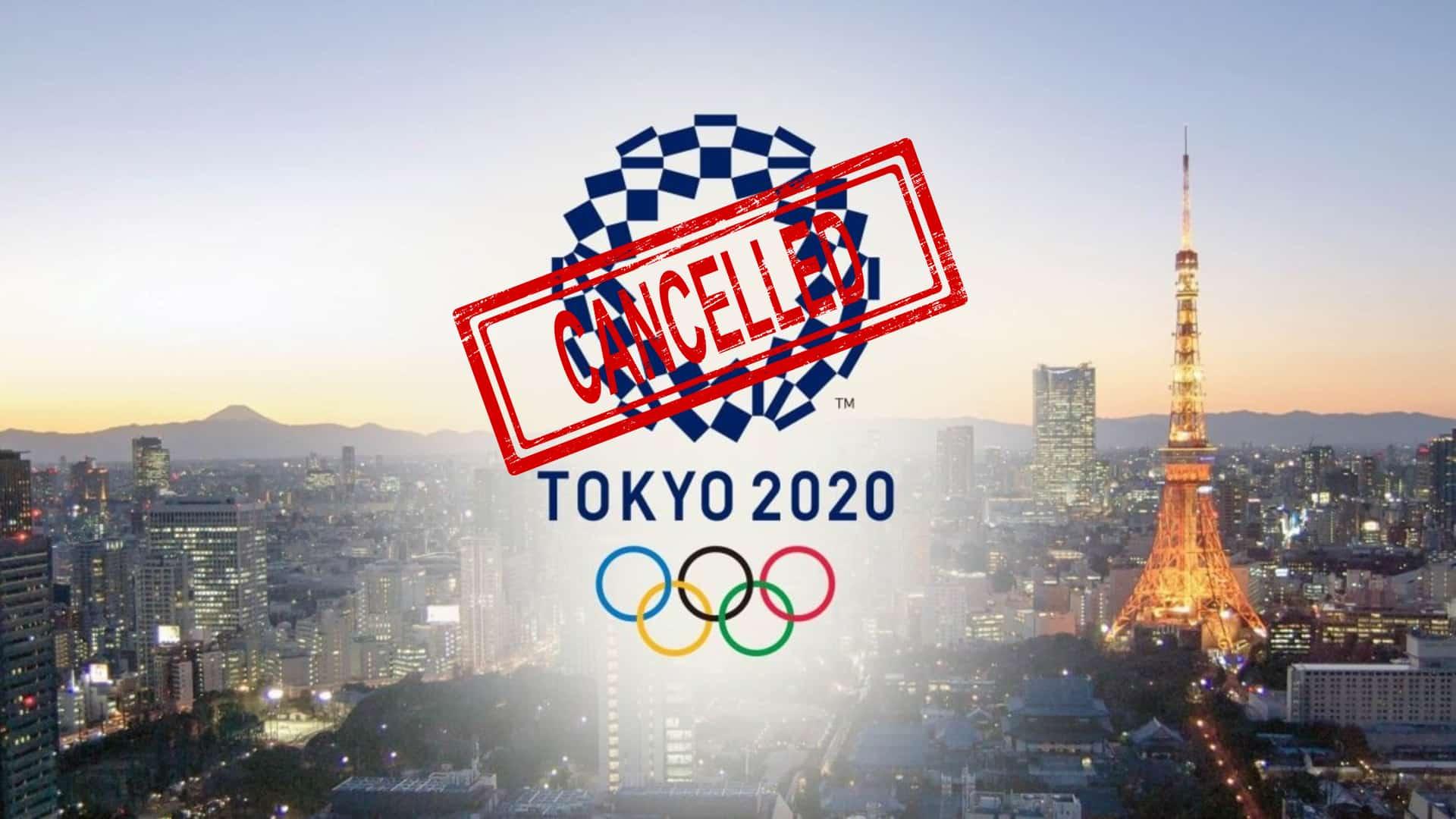 Olympiáda 2020 odložená