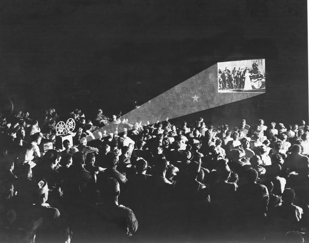 staré kino