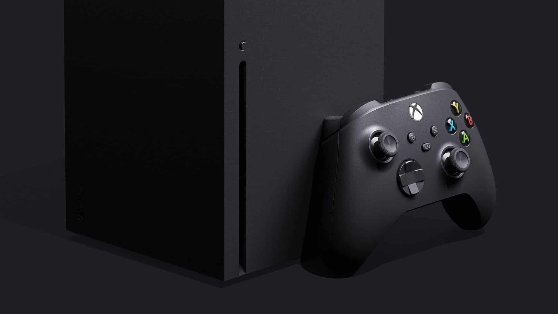 parametre Xbox Series x