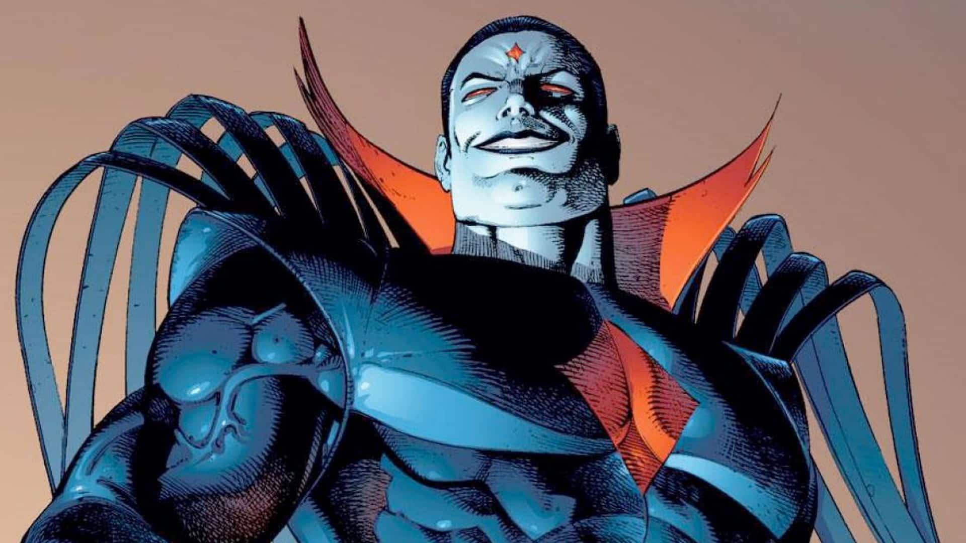 Mr. Sinister Marvel
