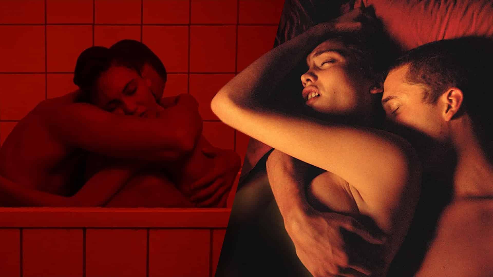 TIP na film LOVE by Gaspar Noé | Erotická dráma