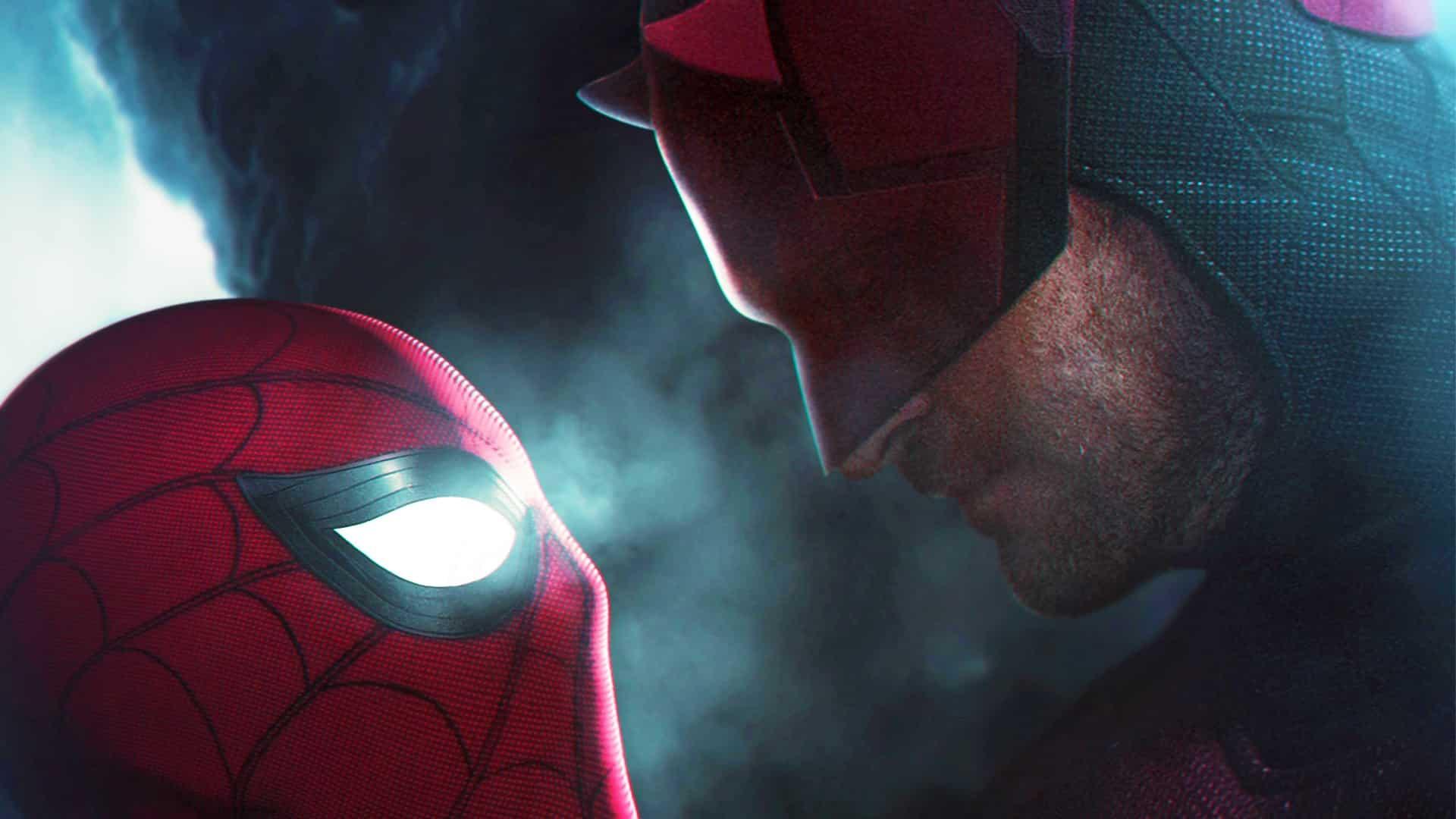 Charlie Cox Daredevil Spider-Man 3