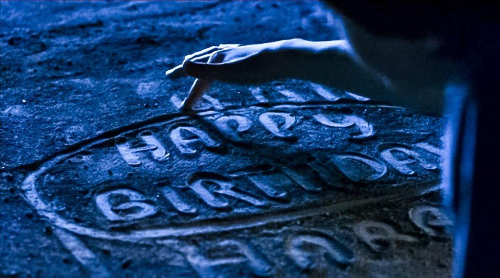 Harry Potter narodeniny