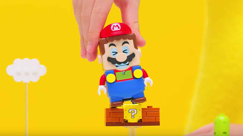 Lego Mario 2
