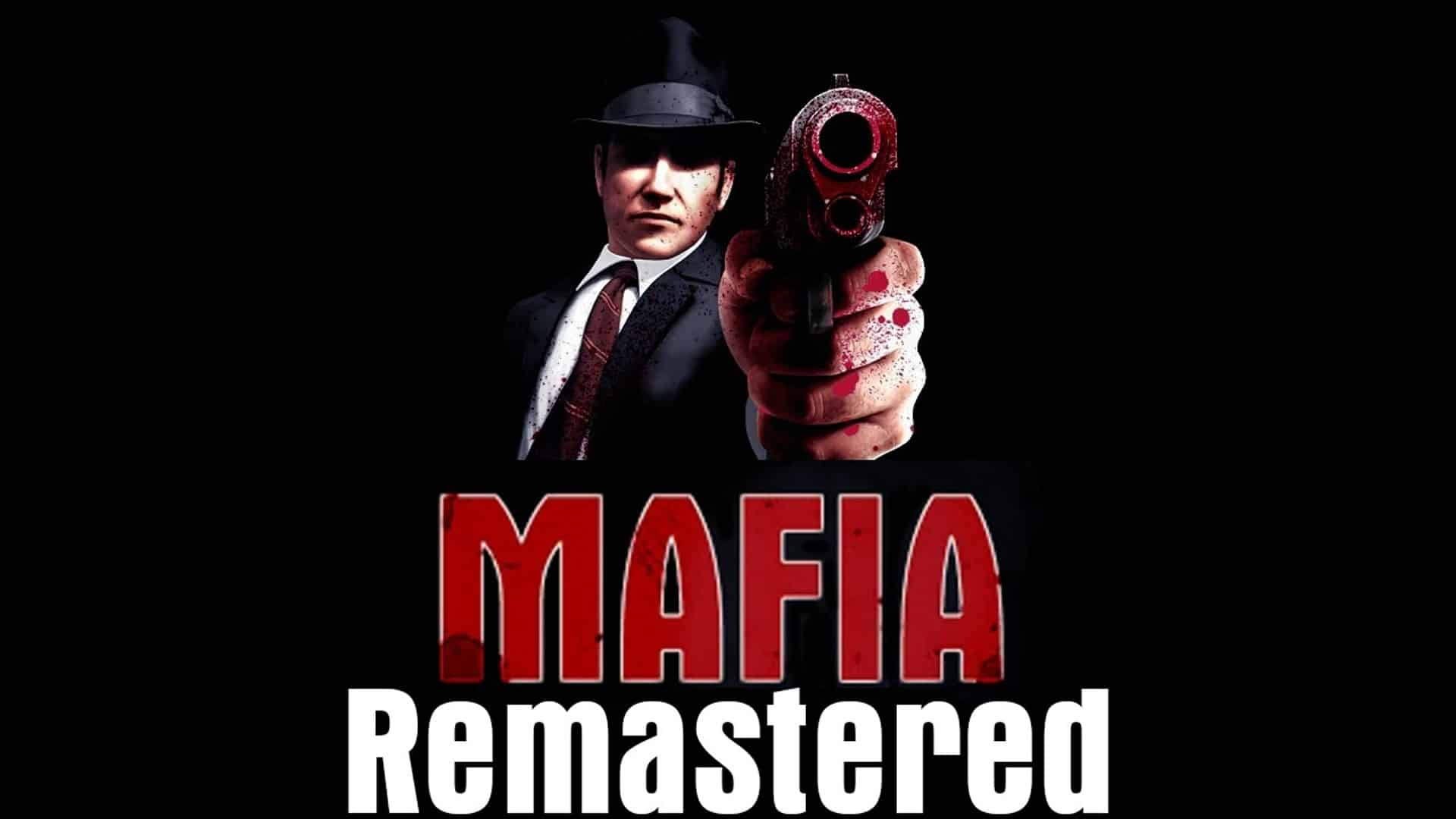 remaster Mafie 1