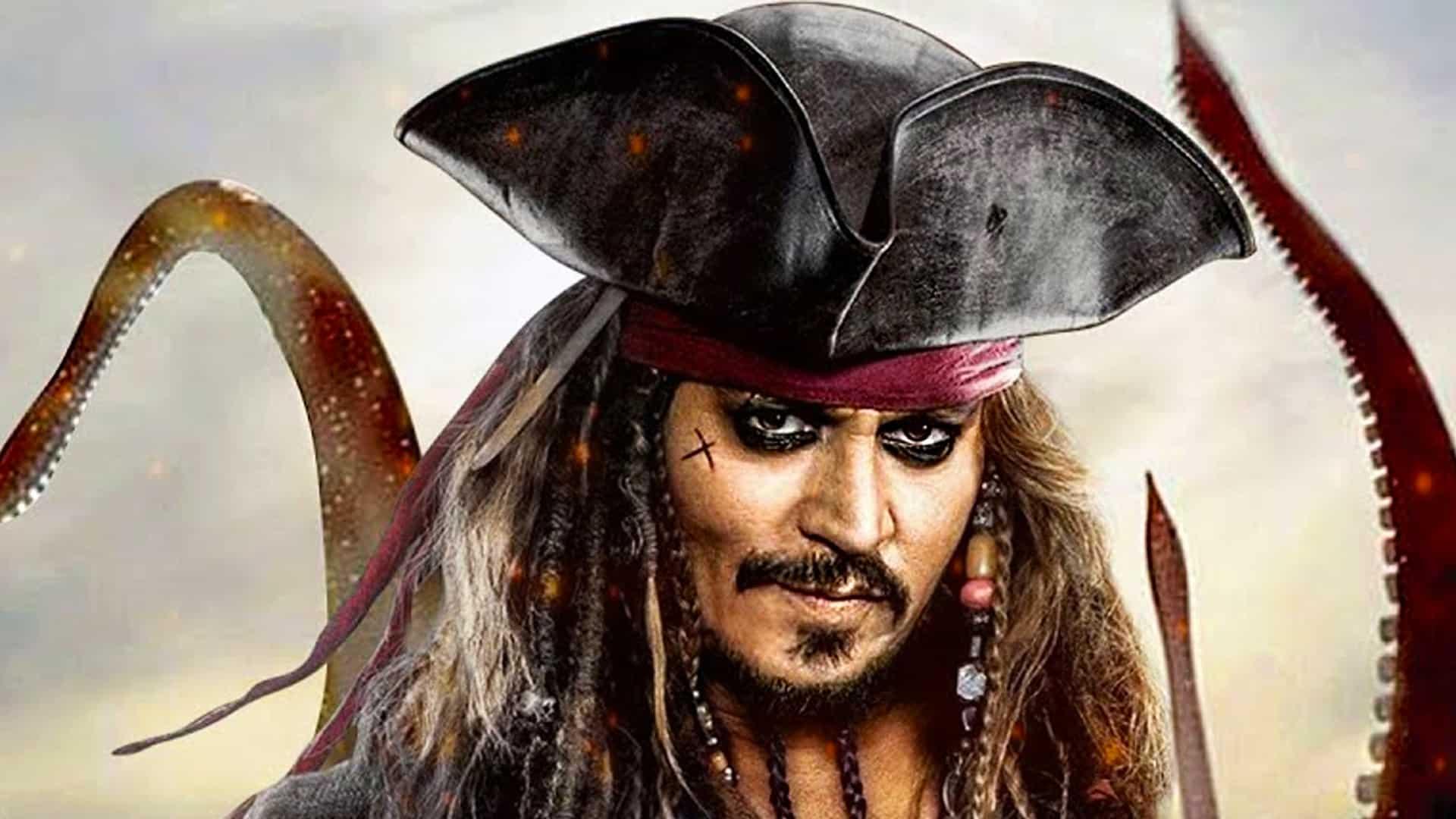 Piráti z Karibiku 6