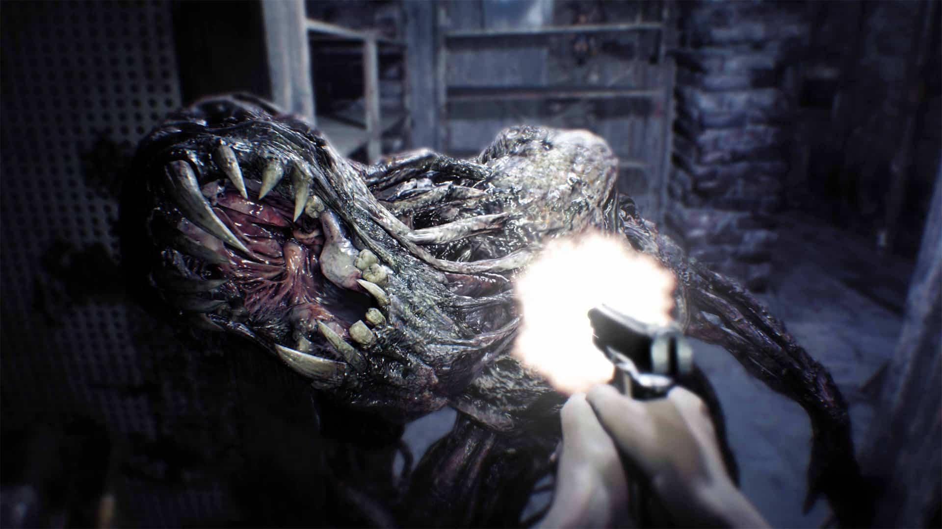Resident Evil 8 Rumors