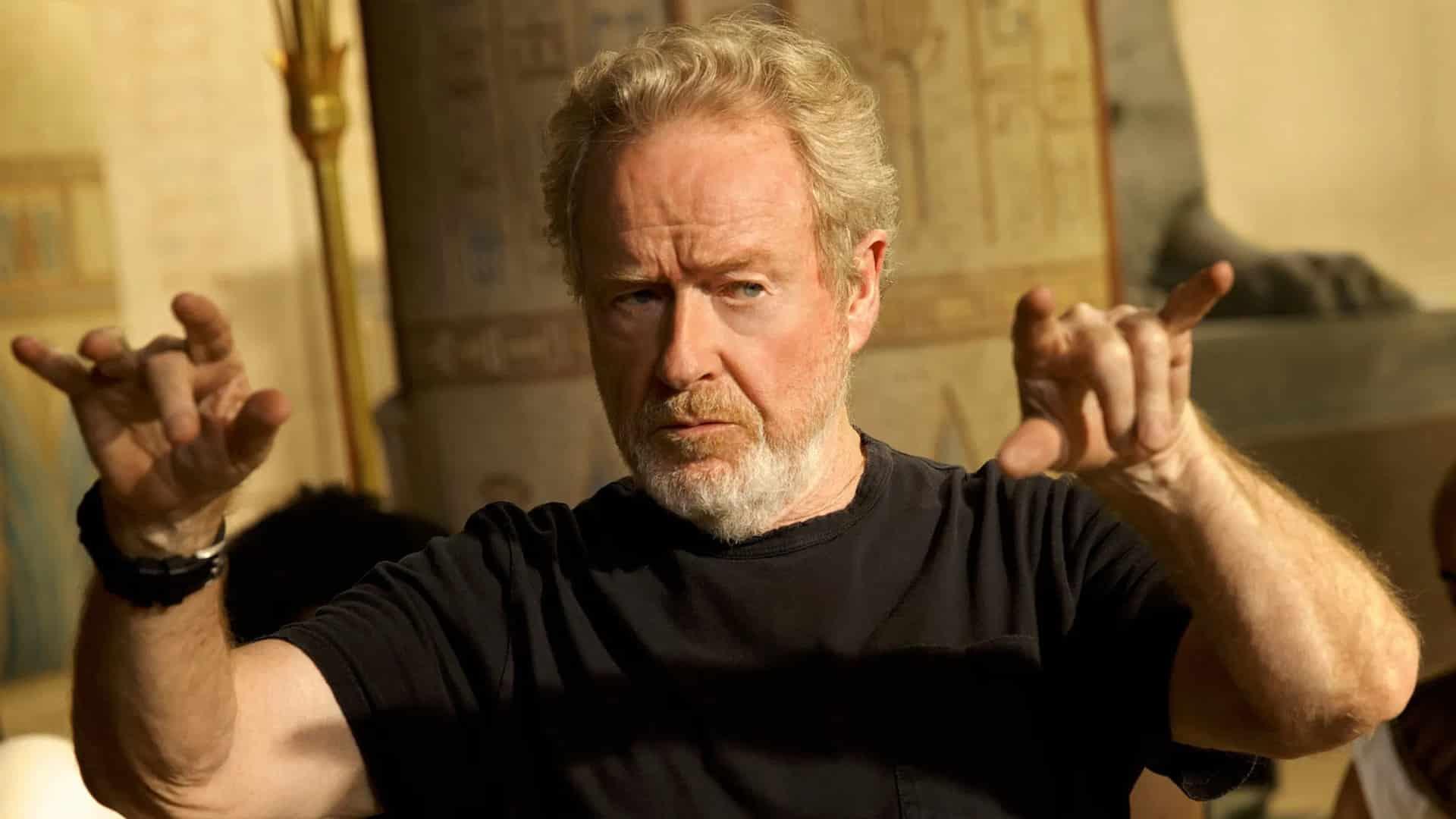 Ridley Scott vírusu