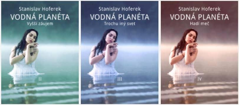 Rozhovor Stanilav Hoferek
