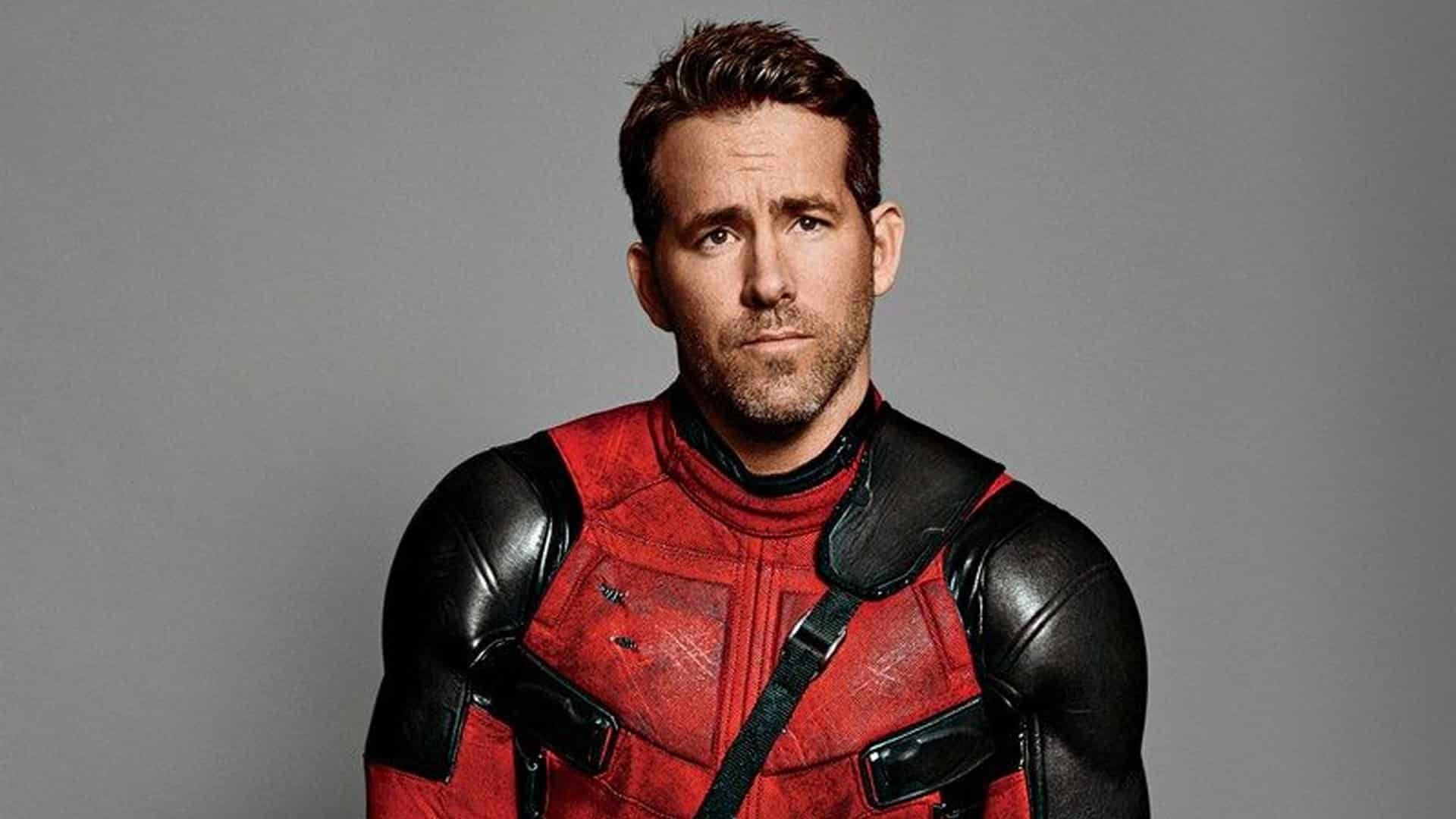 Ryan Reynolds najobľúbenejší film