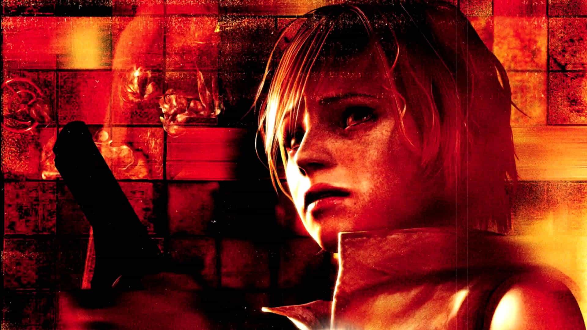 Silent Hill main