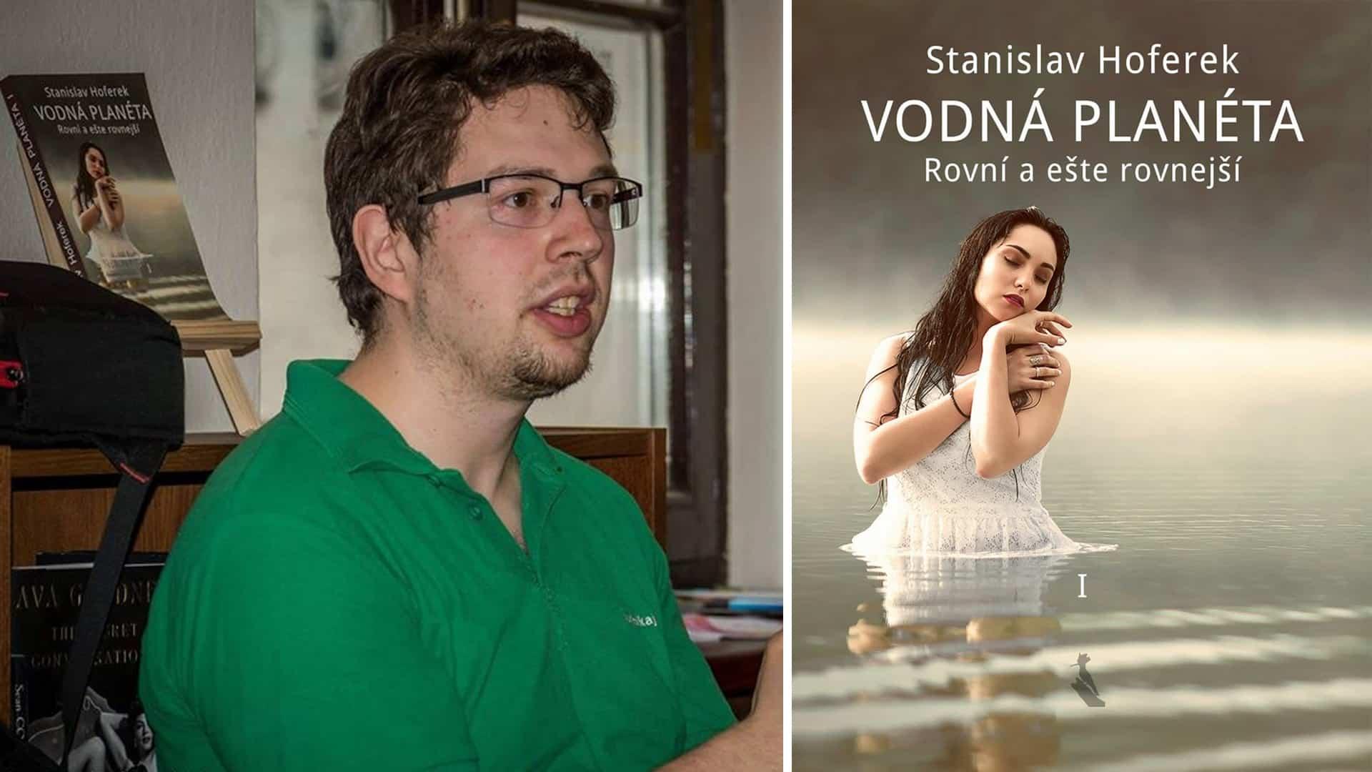 Stanislav Hoferek rozhovor