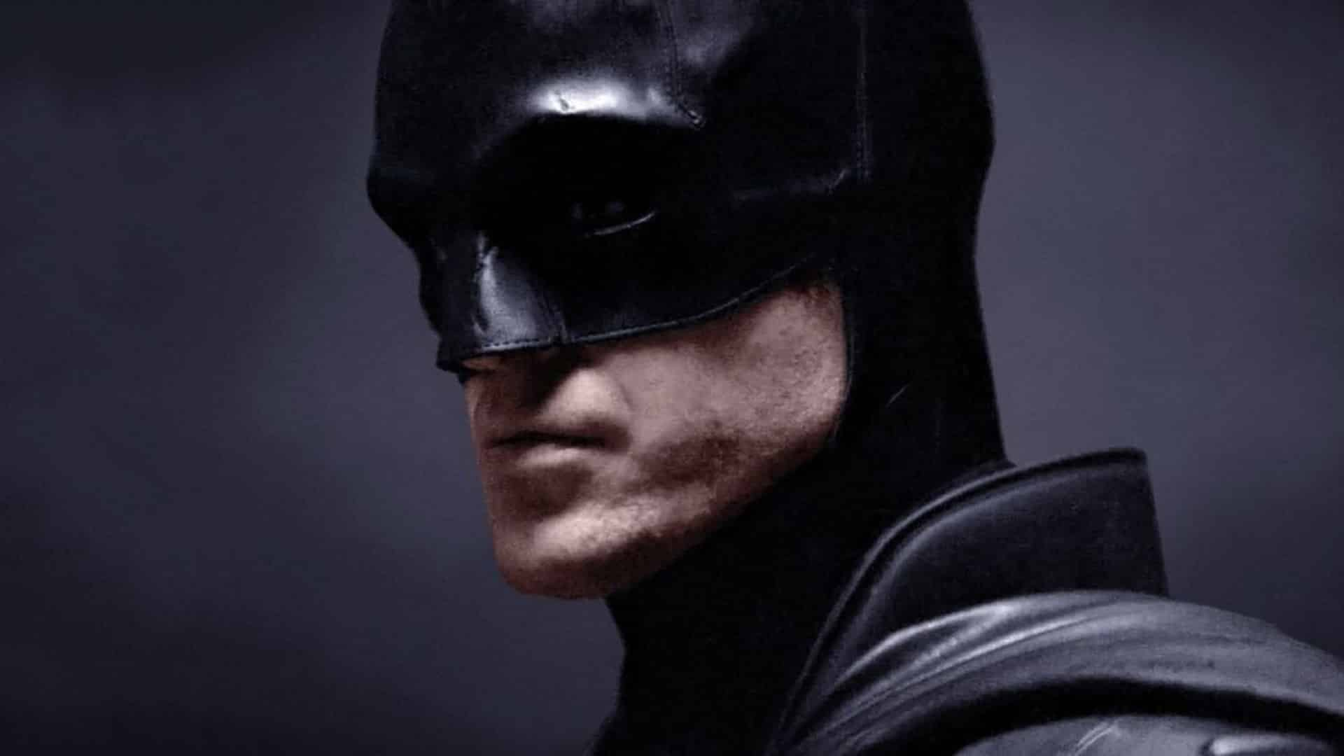 the batman koronavírus