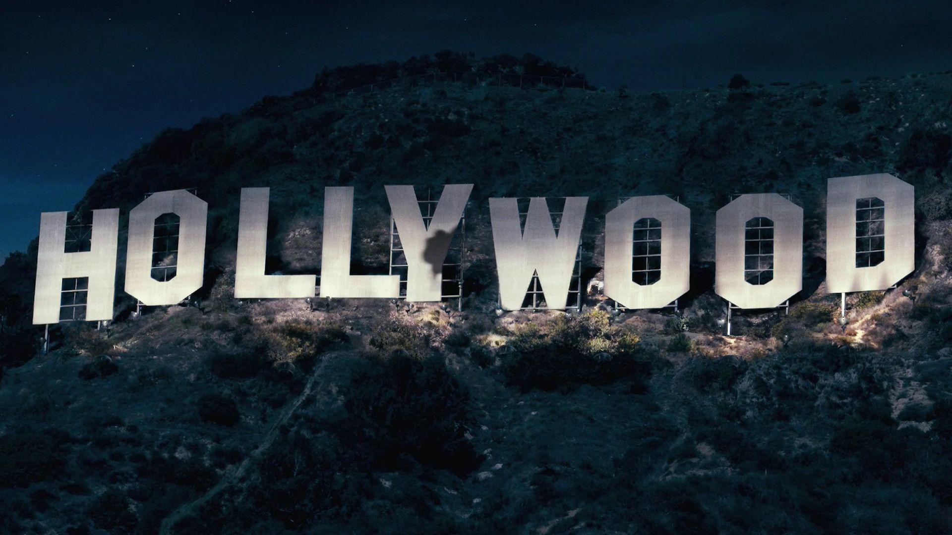 séria z hollywoodu