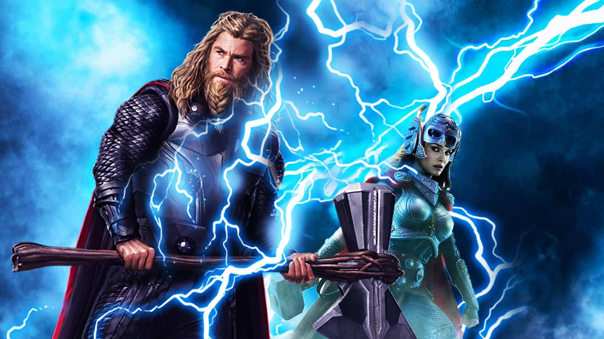Chris Hemsworth príbeh Thor 4