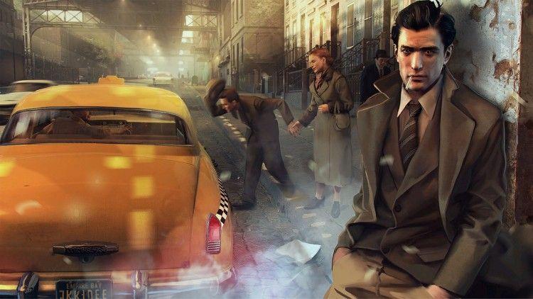 hra mafia 2 remaster