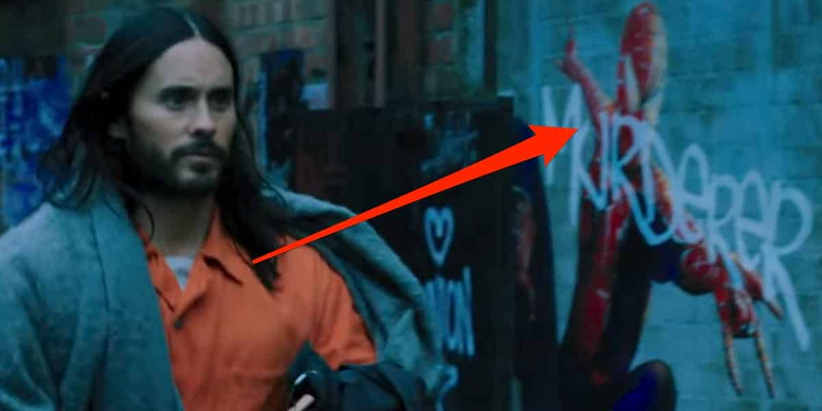 Morbius Raimi oblek