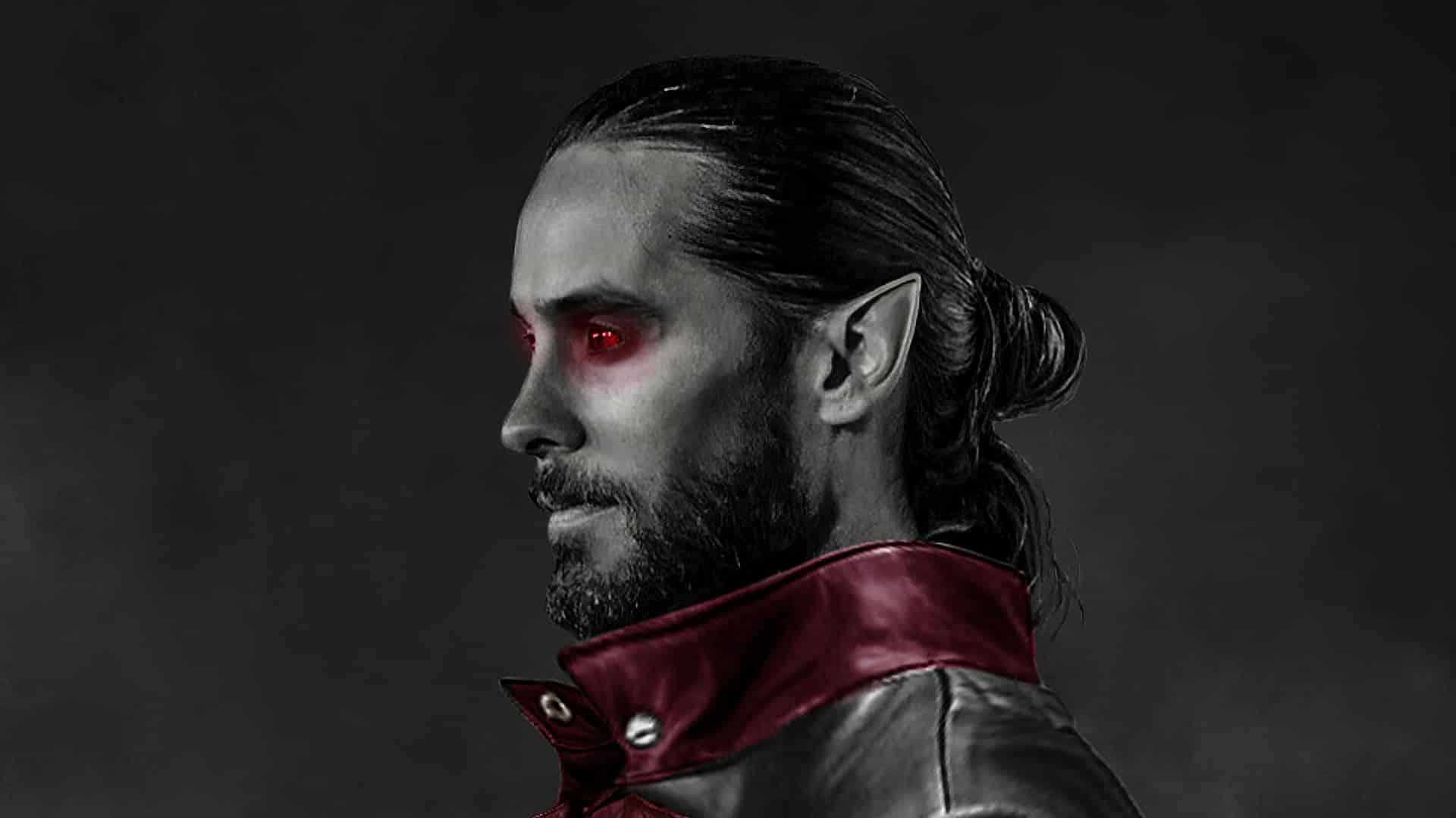 Film Morbius tento rok neuvidíme