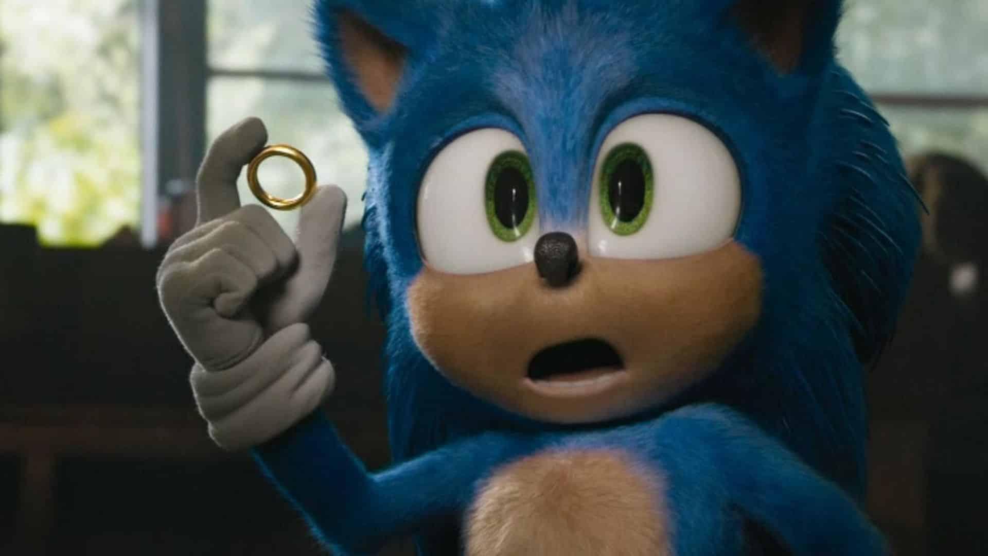 Jeff Fowler Ježko Sonic ďalšie postavy