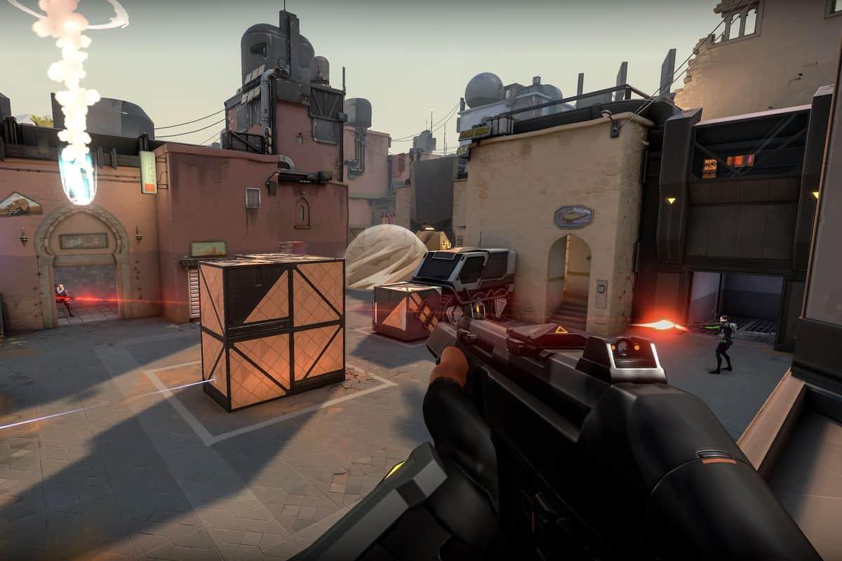 valorant screenshot 2