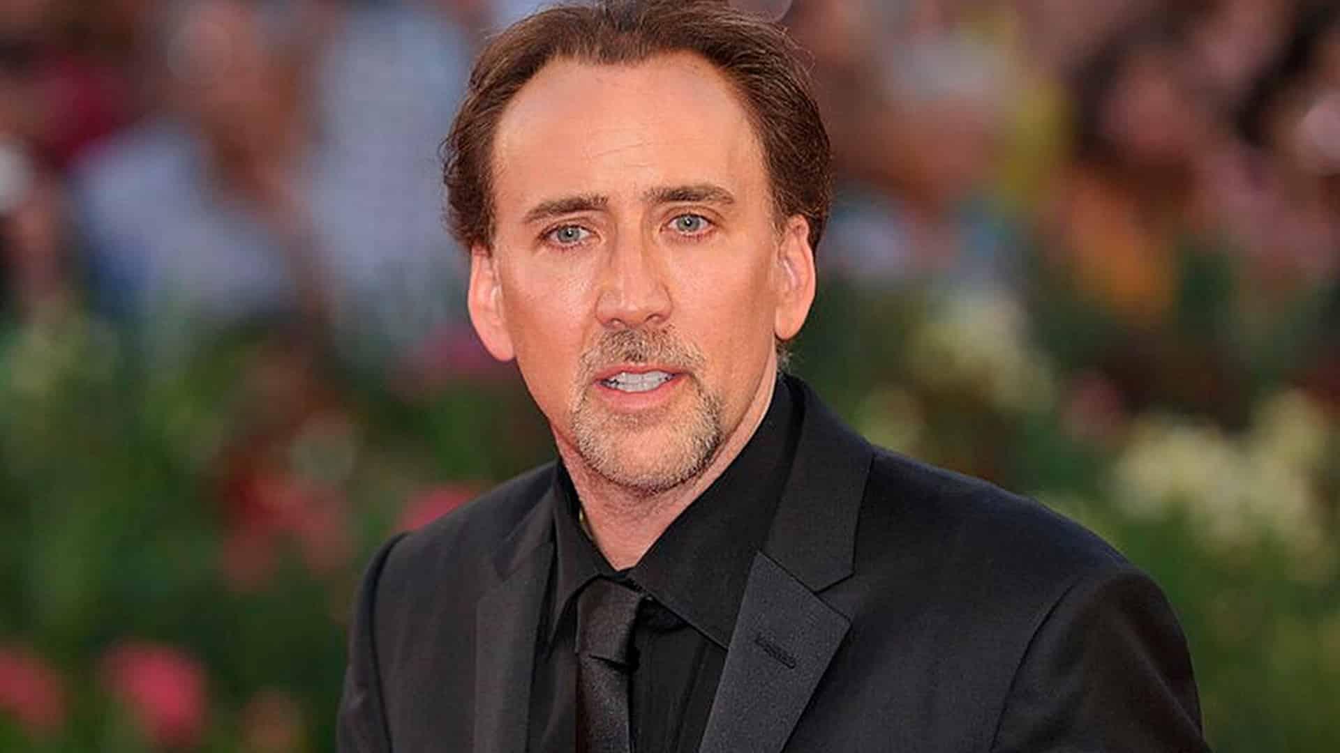 Nicolas Cage Najnebezpečnejší vodiči v Hollywoode