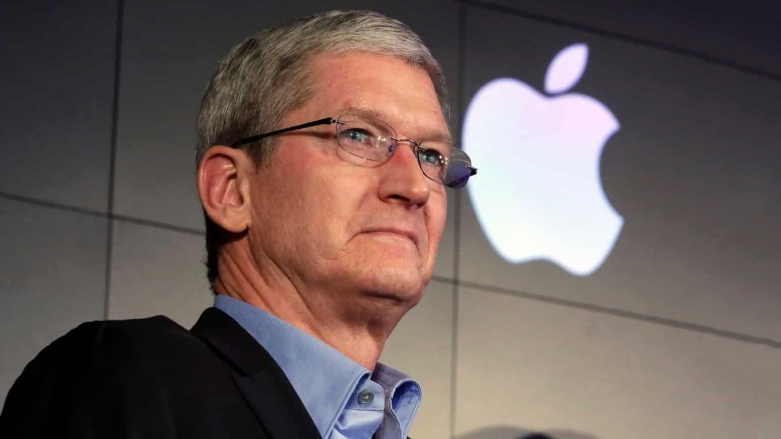 Spolocnost apple zariadenia