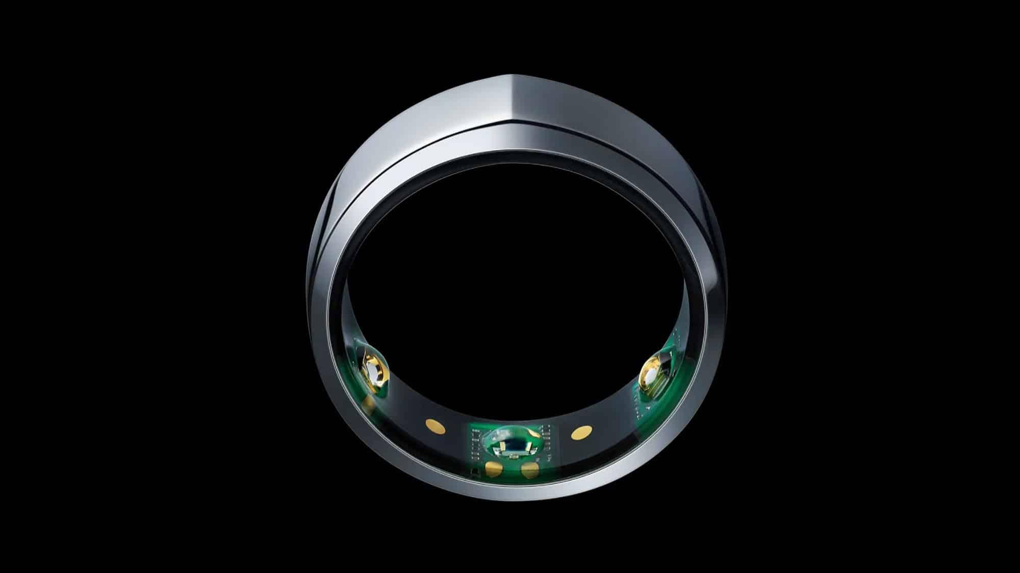 Oura ring smart prsten