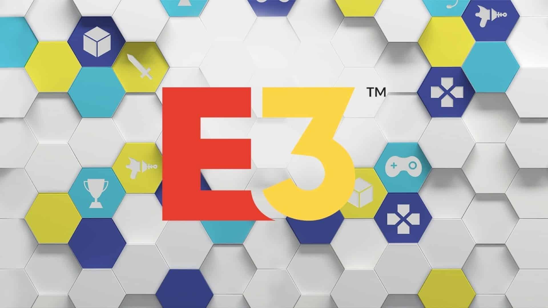 konferencia e3 bude zrušená