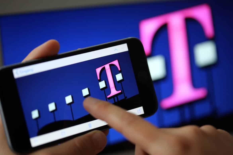 Telekom rozdáva dáta